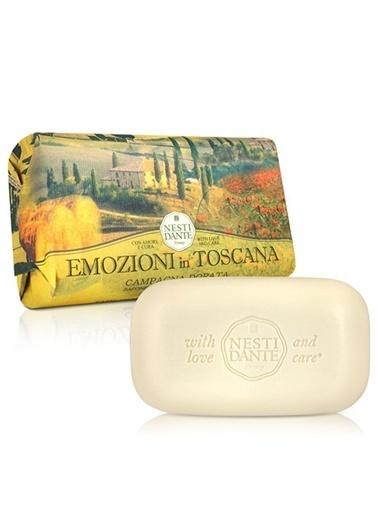 Nestidante Emozıonı In Toscana Golden Countrysıde Sabun 250 Gr Renkli